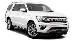 las vegas ford expedition rental